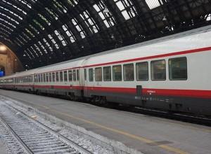 イタリア国鉄・フレッチャビアンカ