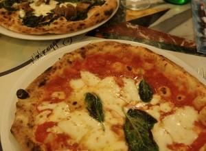 ナポリのピッツァ