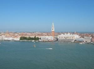 ヴェネツィア本島