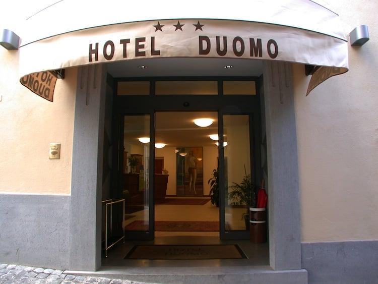 ドゥオーモ 外観
